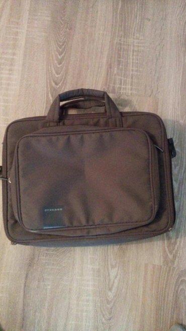 Продаю сумку для ноудбука. 3 отсека. в Бишкек