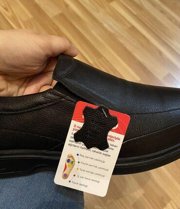 Ayaqqabılar - Bakı: Продаются туфли от Polaris️.K сожалению нам не подошёл размер