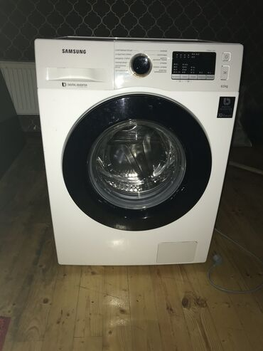 Washing Machine Samsung 6 kq