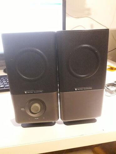 Fly pc 200 - Srbija: Prodajem ispravne zvučnike za pc ima ulaz za slušalice koristi 3.5