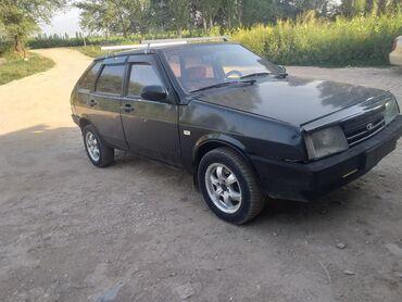 ВАЗ (ЛАДА) - Кызыл-Адыр: ВАЗ (ЛАДА) 2109 1.5 л. 1998