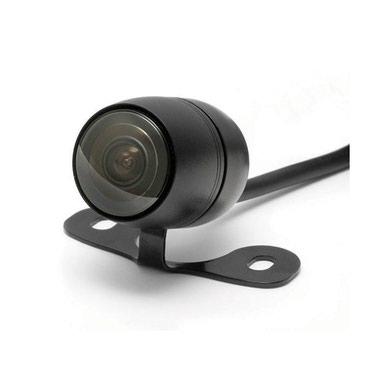 Другая автоэлектроника - Кыргызстан: Камера заднего ходаЦветное изображение с разметкой, от камеры заднего
