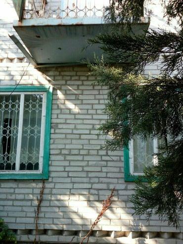 """Продаю дом и дачный участок """" Гэс-6 в Бишкек"""