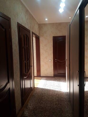 77 серия домов in Кыргызстан   ПРОДАЖА КВАРТИР: 1 комната, 50 кв. м, С мебелью