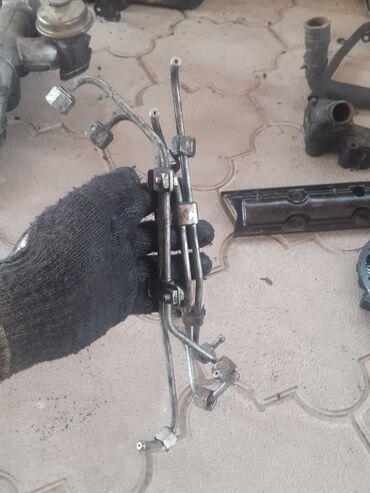автозапчасти на форд фокус 1 в Кыргызстан: Аппаратурная трубка.  Форд фокус.  1.8 турбо дизель