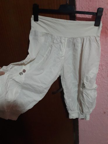 Velicine xl - Srbija: Prelepe lagane pantalone XL velicine