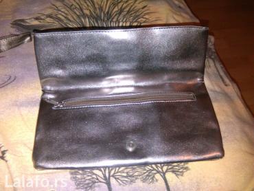 Boje-zenska - Srbija: Zenska torbica,jako lepa,jako lepe boje,kupljena u oriflame,nosena