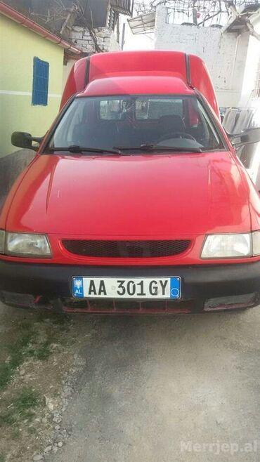Seat Inca 1.9 l. 1997 | 255000 km