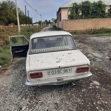 Nəqliyyat - Ağdaş: VAZ (LADA) 2103 1.4 l. 1974 | 25000 km