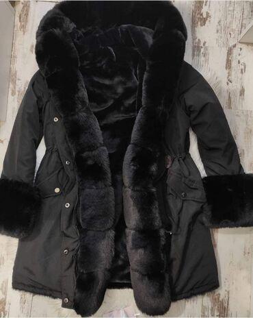 Najprodavanije jakne Ponovo dostupne!!!Postavljene krznomS M L XLCena