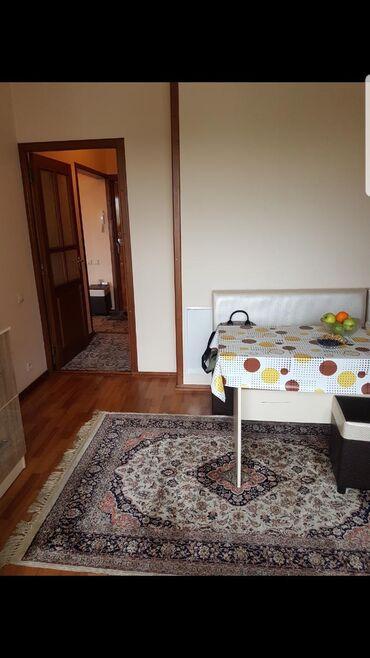 Сдается квартира: 1 комната, 42 кв. м, Бишкек