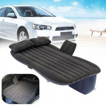 #Надувные#Матрасы Вы никогда не спали в автомобиле, поскольку думаете