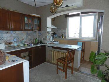 ���� ������������ �������������� в Кыргызстан: 106 серия, 4 комнаты, 89 кв. м Теплый пол, Бронированные двери, Дизайнерский ремонт