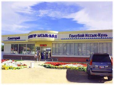Продаю свою путёвку на лечебный отдых «Голубой Иссык-Куль». 10 дней