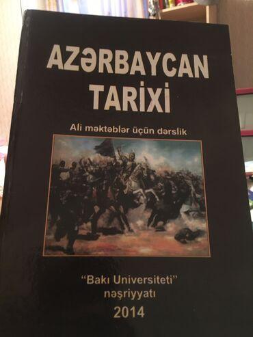 Azerbaycan tarixi