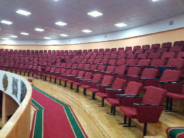 радиаторы отопления цена за секцию in Кыргызстан | ОТОПЛЕНИЕ И НАГРЕВАТЕЛИ: Театральные кресла, кресла для клубов, актовых залов, клубов