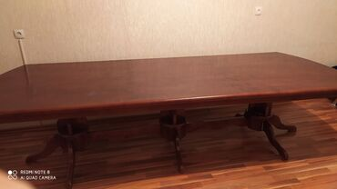ствол грецкого ореха в Кыргызстан: Продаю стол в хорошем состоянии. Из орехового дерево