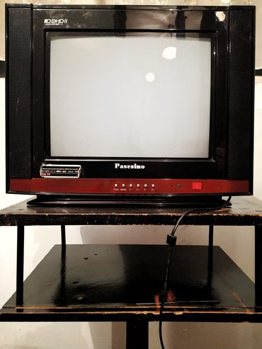 Телевизор с подставкой(+700) в Джалал-Абад