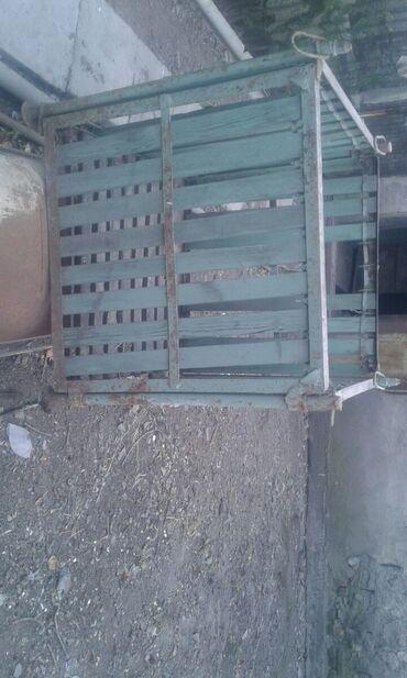 Садовая мебель - Кыргызстан: Продаю ящик для хранения овощей раскладной