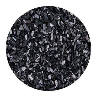Активированный уголь в наличии 200 кг  1000сом - 1 кг в Бишкек