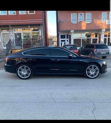 Audi q5 2 tfsi - Srbija: AUDI A2009god