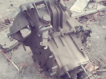 Коробка передач на ВАЗ 2115 Лада Самара, в Янгишахр
