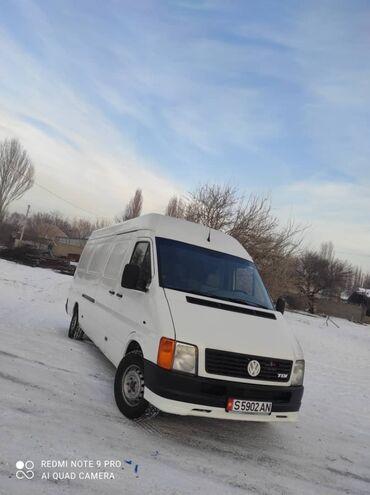 Шифер кант - Кыргызстан: Mercedes-Benz Sprinter Classic 2.9 л. 2000 | 169 км