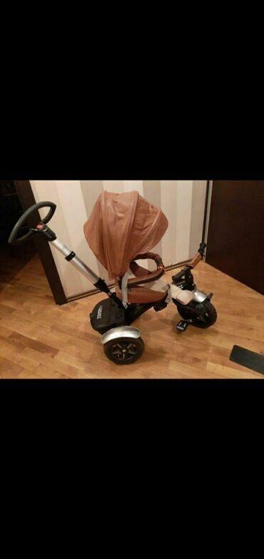 Uşaqlar üçün digər mallar - Xırdalan: Usaqlar ucun velosiped 160 azn Unvan gence prospekti*suhsi*jale1