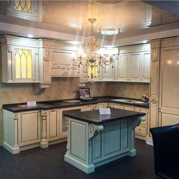 Корпусная мебель на заказ: кухни, в Бишкек