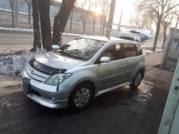 Продаю Тойоту Ист, состояние Хорошее, есть мелкие косяки по кузову. Мо в Бишкек