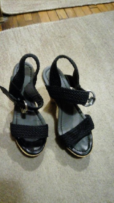 Ženske sandale broj 37