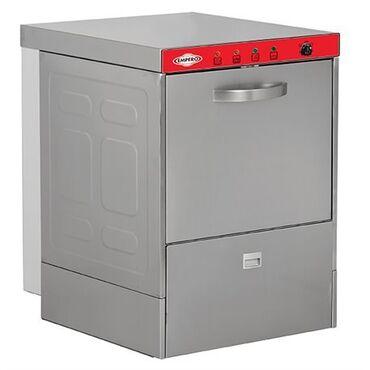 посудомойка в Кыргызстан: Фронтальная посудомоечная машина EMPERO EMP.500Корпус изготовлен из