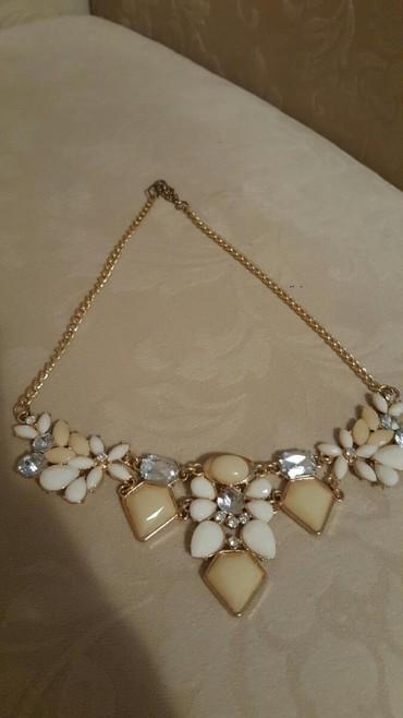 Nova ogrlica - Pozarevac