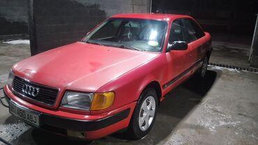 Audi S4 2.3 л. 1993 | 276800 км