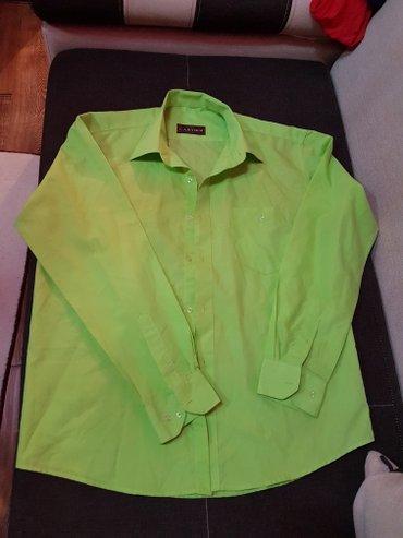 Продам новую рубашку на 46 размер в Лебединовка