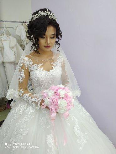 Свадебные платья - Токмак: Прокат свадебного платья!  В стоимость все включено