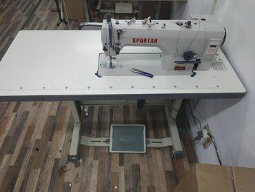 Бытовая техника - Кыргызстан: Супер срочно продаю швейные машины полуавтомат скоростные и в