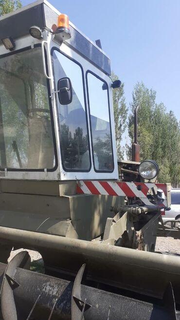 Транспорт - Баетов: Жатка 302 Ешка б/у 650000 сом