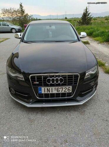 Audi A4 1.8 l. 2009 | 175000 km