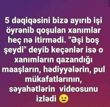 monitor al - Azərbaycan: Şəbəkə marketinqi məsləhətçisi. Faberlic. İstənilən yaş. Natamam iş günü