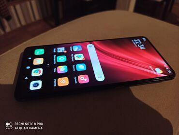 5 barmaq - Azərbaycan: İşlənmiş Xiaomi Xiaomi Mi 9T 64 GB qara