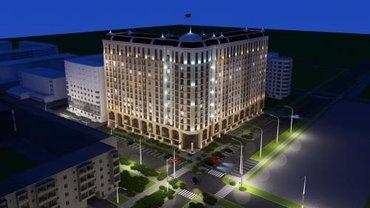 1, 2-х,комнатные квартиры в центре в Бишкек