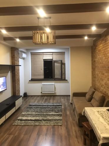 буржуйка-при-советской-власти в Кыргызстан: Сдается посуточно элитная 2х комнатная квартира в элитном доме в