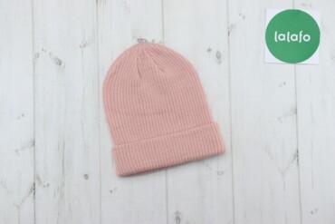Жіноча шапка Sinsay   Довжина: 23 см Ширина: 19 см  Стан: дуже гарний