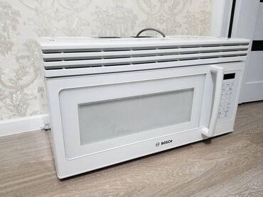 Продаю микроволновку, ЖК-дисплеем,двухскоростной вентиляционной систем