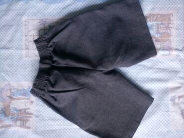 Dečija odeća i obuća - Obrenovac: Bermude George 5-6(110-116)Jednom nosen sorc marke George,dobijen na