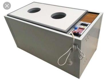 Inkubator rusya ve cin istesali.200 azn bawdayan qiymetlerle. Qaz в Bakı