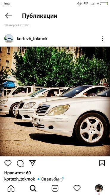 Сдаю в аренду: Легковое авто   Mercedes-Benz
