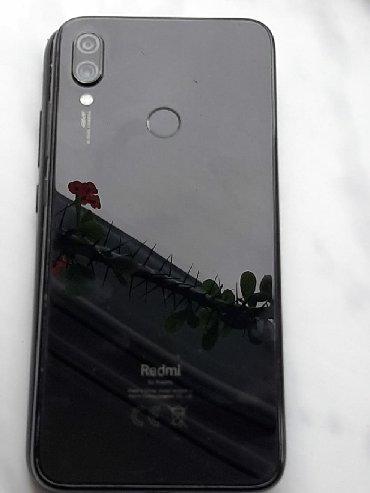 Б/у Xiaomi Redmi 7 32 ГБ Черный