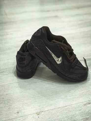 gan356 air в Кыргызстан: Nike air max. Оригинал. Привозил из Лондона. Состояние хорошее, без ды
